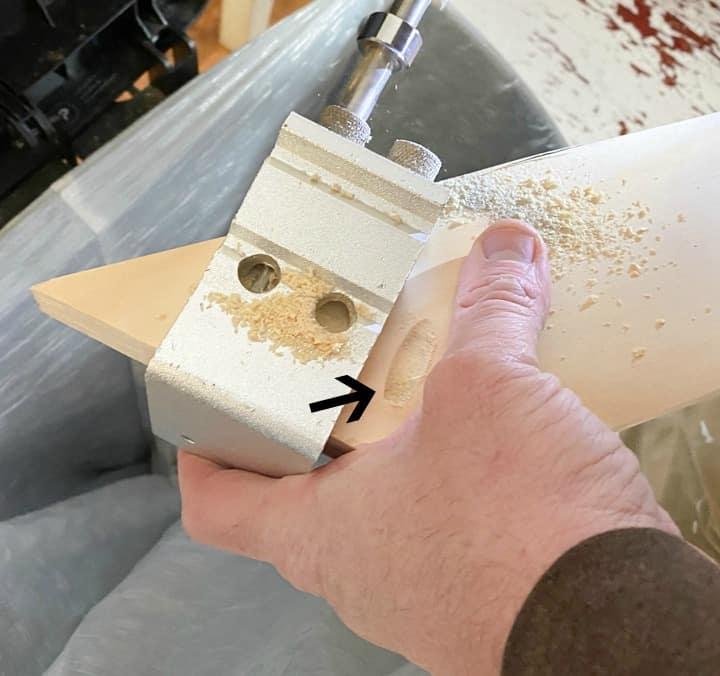 jig set tool