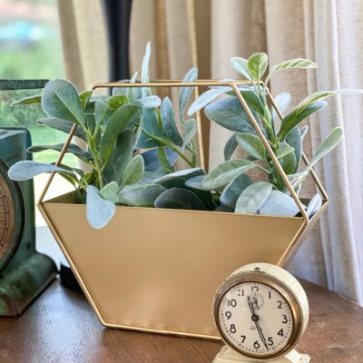 New Summer Decor With Decocrated Subscription Box