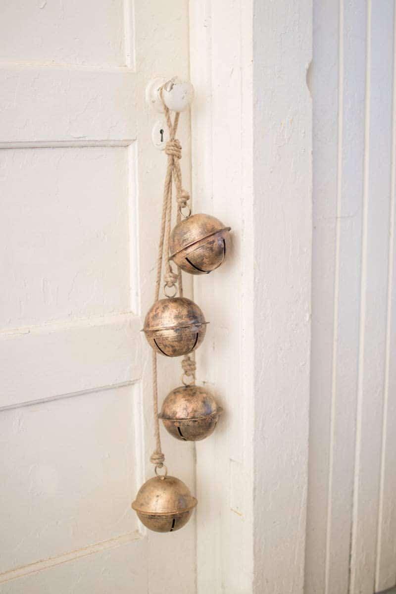 bells on door