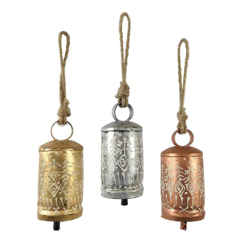 3 bells