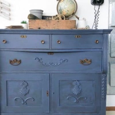 Best Topcoat For Painted Furniture