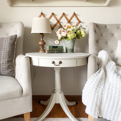 10 Supplies You Need To Paint Furniture