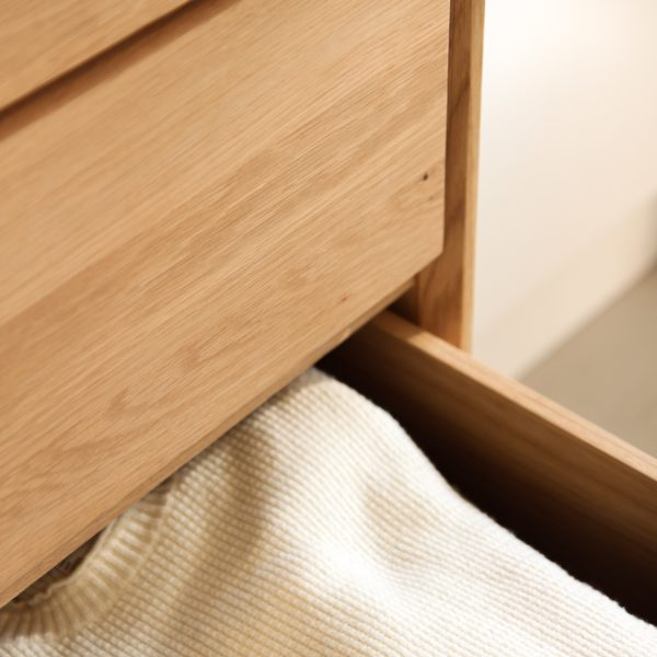 How To Make Drawers Slide Better On Furniture