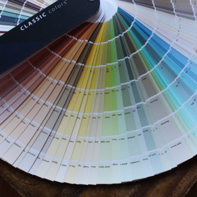 How To Pick The Right Paint Color Every Time