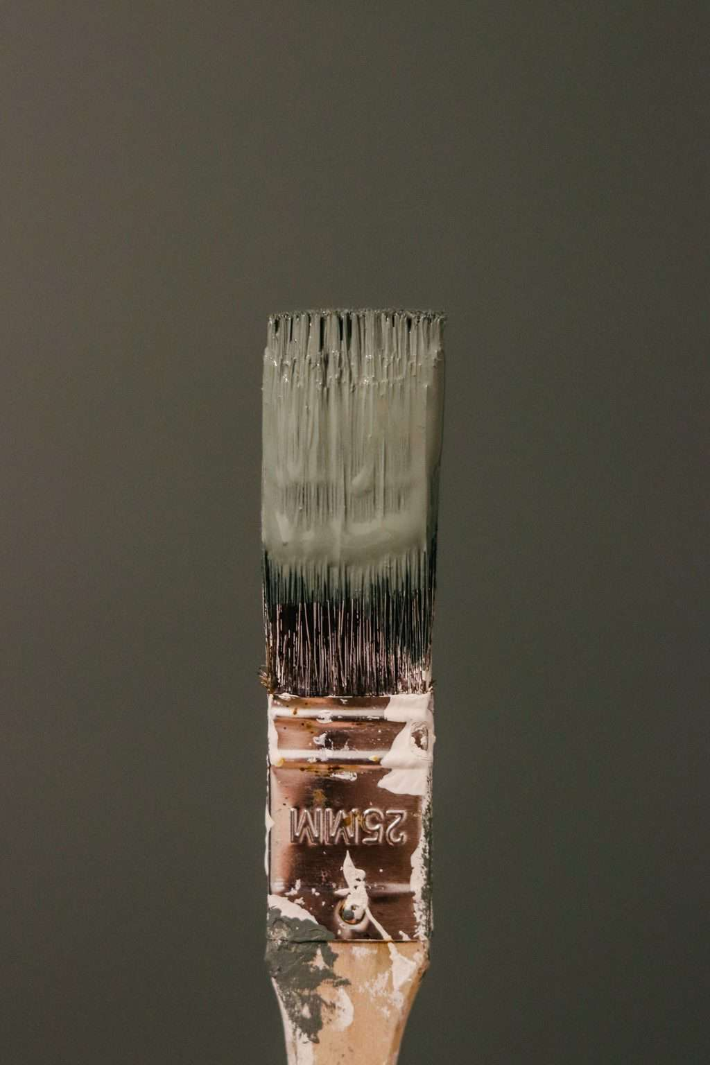 Tired of brushstrokes when you paint furniture? Here are 3 easy tips for getting rid of brush strokes when painting furniture every time.