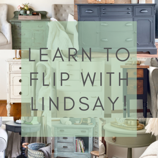 Learn To Flip With Lindsay - The Course