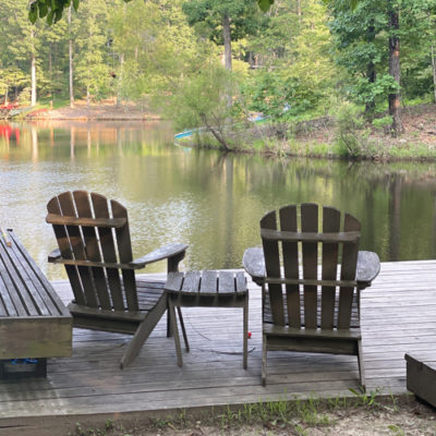 Family-Friendly Lakefront Cabin In Missouri