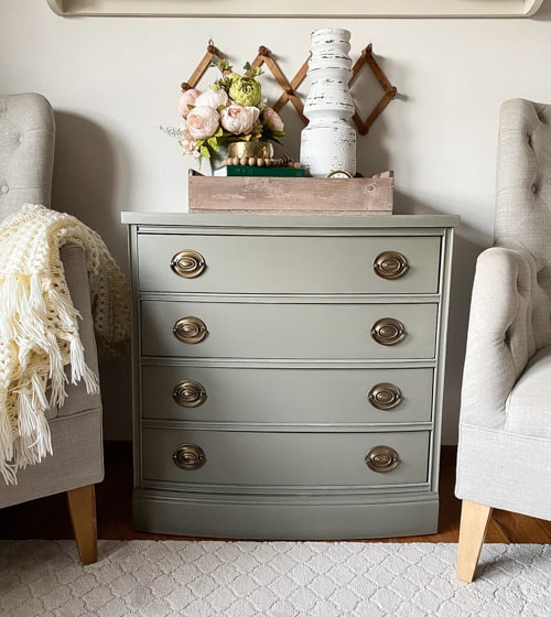 I am sharing the furniture flipping process from prep to paint. Flipping furniture is something so many people can do with a little know-how.